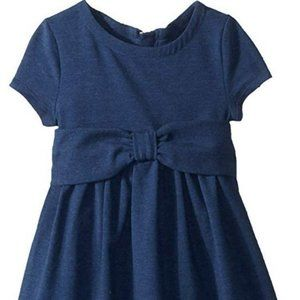 KATE SPADE New York GIRLS Kammy Dress INDIGO